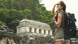Que voir et que visiter au Mexique ? Le Guide des activités et intérêts du Mexique