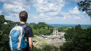 La place du tourisme au Mexique