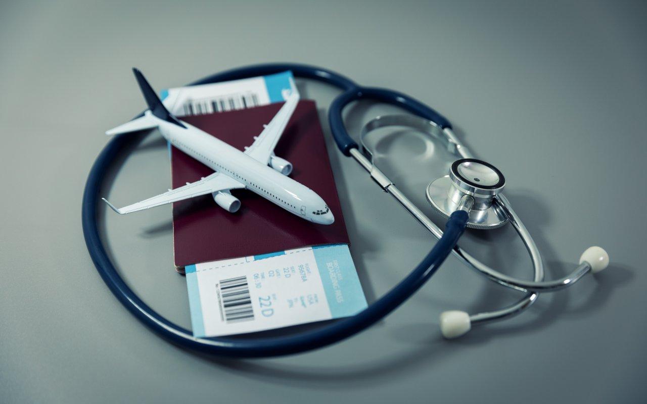 Voyage et santé
