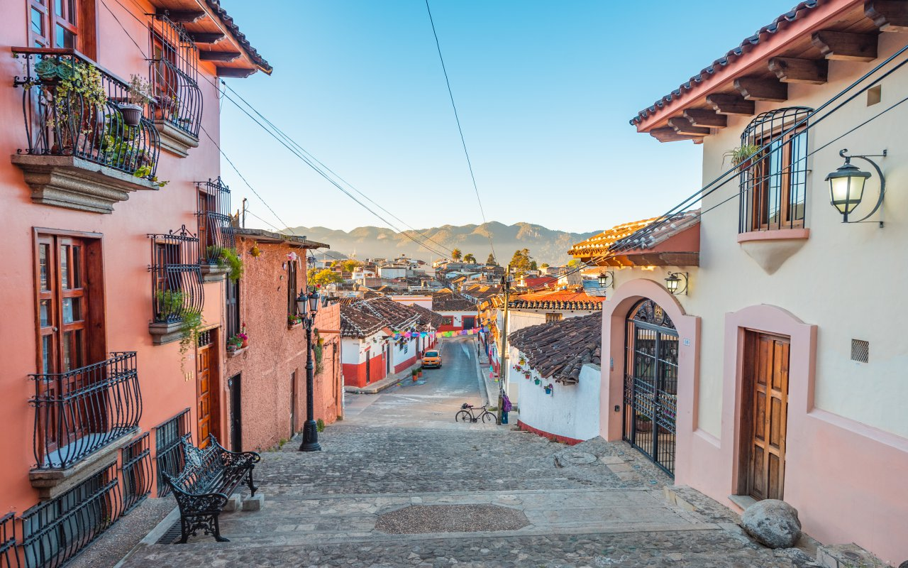 Chiapas mexico, San Cristobal