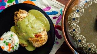 Spécialité culinaire du Mexique