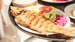 best of des recette du Mexique