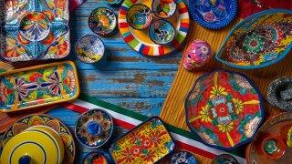L'artisanat mexicain