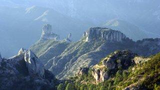 Nord du Mexique et Canyon du Cuivre