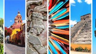 La civilisation Maya : l'histoire et la culture Maya au Mexique