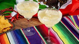 Nos recettes des meilleurs cocktails mexicains