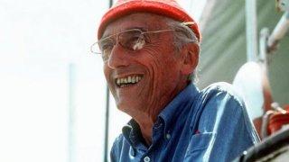 Le Commandant Cousteau et la Basse Californie