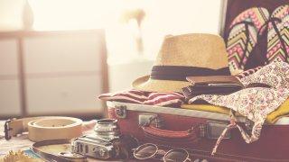 Que mettre dans sa valise pour un séjour au Mexique?