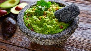 Best of des recettes du Mexique