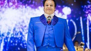 Disparition de Juan Gabriel, idole du Mexique