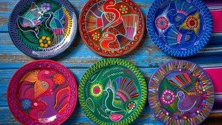 La peinture au Mexique