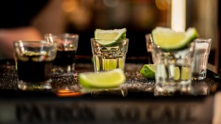 La tequila, la boisson nationale mexicaine